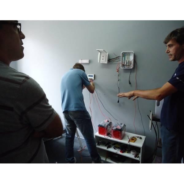 Curso de Energia Solar Valor Acessível na Chácara Maranhão - Curso de Instalação de Energia Solar