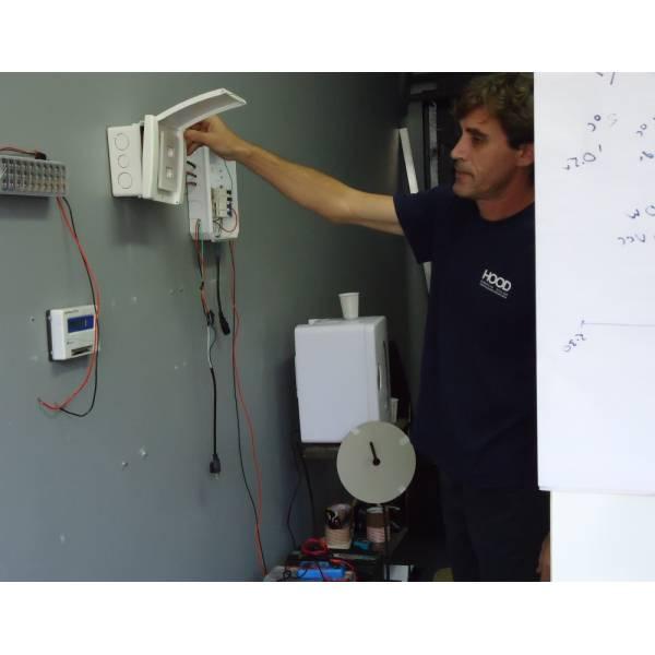 Curso de Energia Solar Valores Baixos na Vila Nívea - Curso de Energia Solar em Barueri