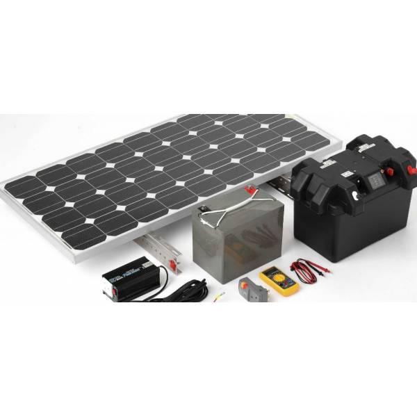 Curso Online de Energia Solar Valor em Nova Canaã Paulista - Curso Energia Solar Online em Diadema
