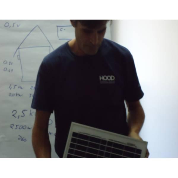 Cursos de Energia Solar Melhores Valores em Florínea - Curso de Energia Solar em Campinas