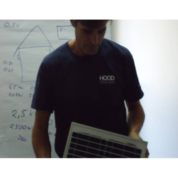Cursos de Energia Solar Melhores Valores em Presidente Epitácio - Curso de Instalação de Energia Solar