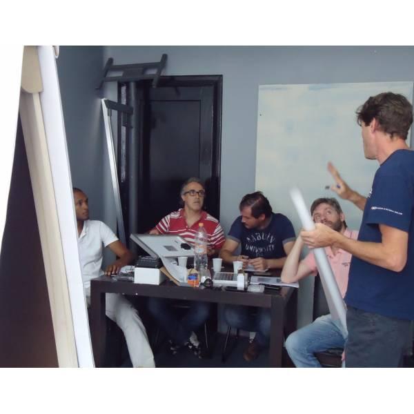 Cursos de Energia Solar Menor Preço na Vila São Silvestre - Curso de Energia Solar em Barueri