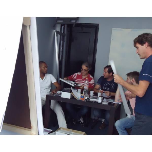 Cursos de Energia Solar Onde Adquirir na Vila Portuguesa - Curso de Energia Solar no ABC