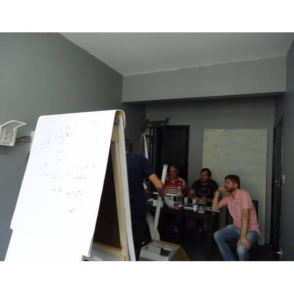 Cursos de Energia Solar Onde Obter em Redenção da Serra - Curso de Energia Solar em Guarulhos