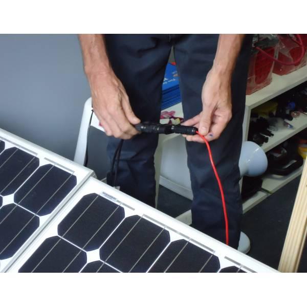 Cursos de Energia Solar Preço Acessível no Parque Erasmo Assunção - Cursos Energia Solar