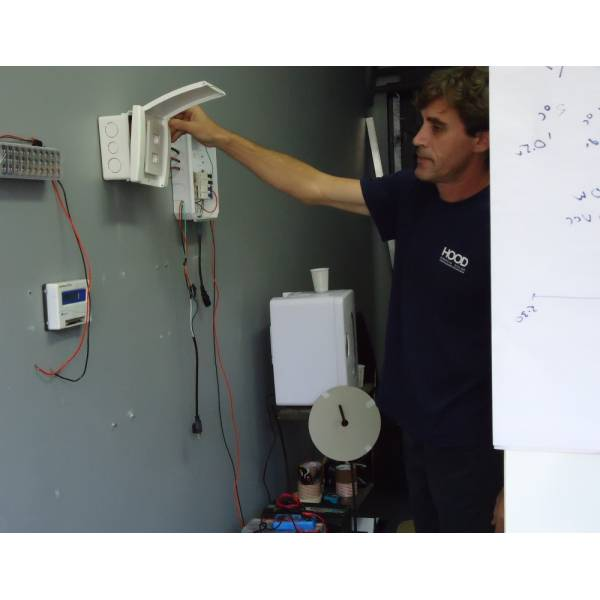 Cursos de Energia Solar Valores Baixos na Vila Nelson - Curso de Energia Solar na Zona Leste