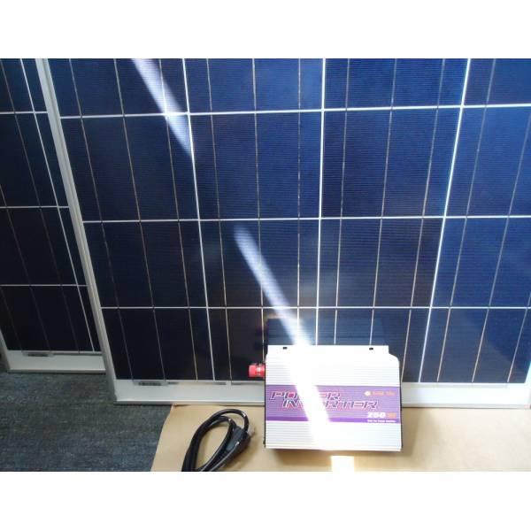 Cursos Online de Energia Solar Preços em José Bonifácio - Curso Energia Solar Online em São Bernardo