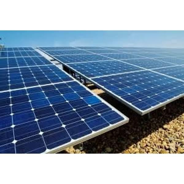 Custo Instalação Energia Solar Menor Valor na Santa Cruz - Instalação de Energia Solar em SP