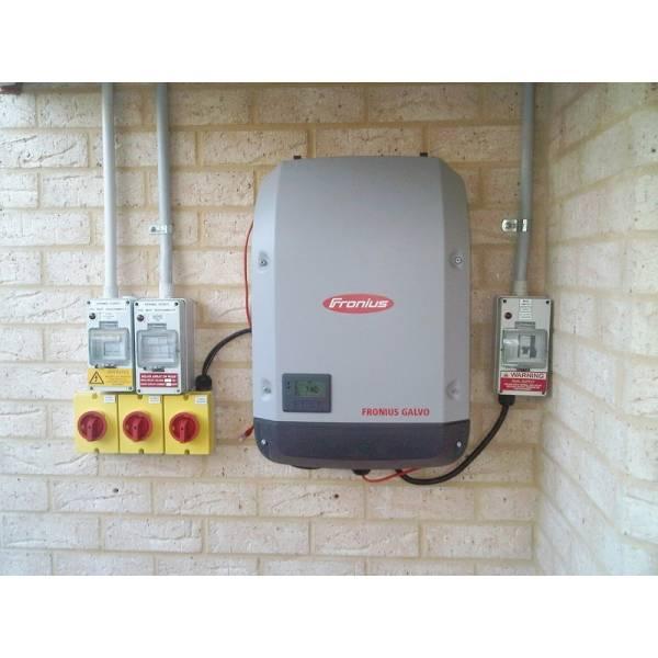 Custo Instalação Energia Solar Onde Fazer no Sítio Tapera - Instalação de Energia Solar Residencial
