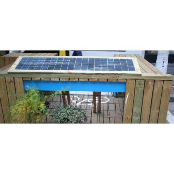 Custo Instalação Energia Solar Valor em Colina - Instalação Energia Solar Residencial