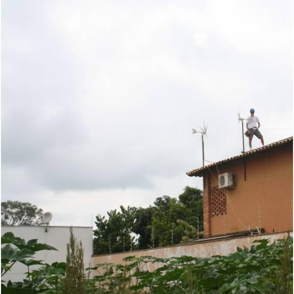 Custo Instalação Energia Solar Valores Acessíveis na Vila Matias - Instalação de Energia Solar Residencial