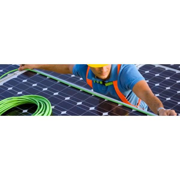 Custo Instalação Energia Solar Valores em Irapuã - Instalação de Painel Solar