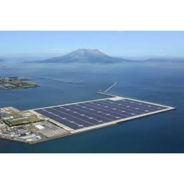 Energia Solar Alternativa no Sítio Tapera - Energia Solar Custo de Instalação