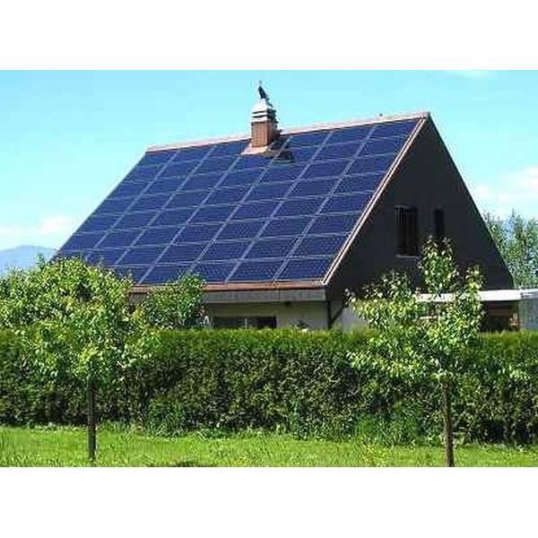 Energia Solar Barata no Educandário - Instalação de Energia Solar