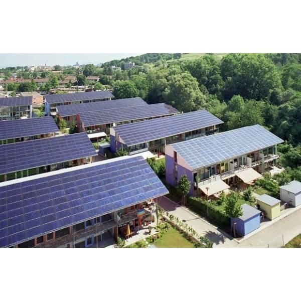 Energia Solar com Melhor Preço na Chácara Santa Maria - Instalação de Energia Solar