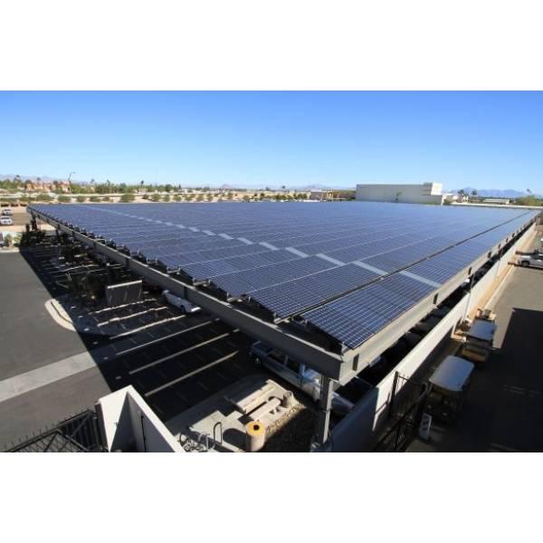 Energia Solar com Melhores Preços na Cidade Satélite Santa Bárbara - Energia Solar Instalação Residencial