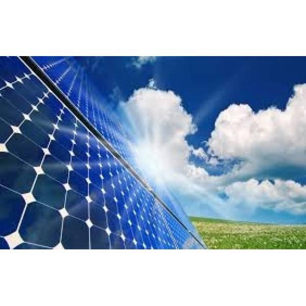Energia Solar com Menor Preço no Jardim das Rosas - Energia Solar Instalação Residencial