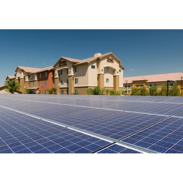 Energia Solar de Casas na Vila São José - Instalação de Painéis Fotovoltaicos