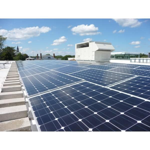 Energia Solar Instalação Residencial Melhor Valor na Vila Serralheiro - Energia Solar Instalação Residencial
