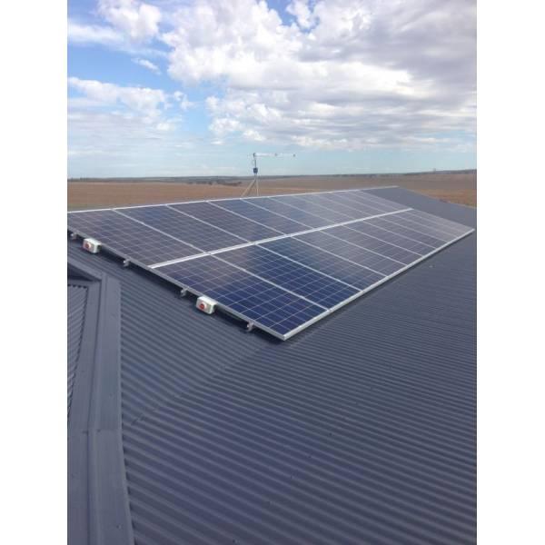 Energia Solar Instalação Residencial Melhores Preços na Vila Nilo - Instalação de Energia Solar