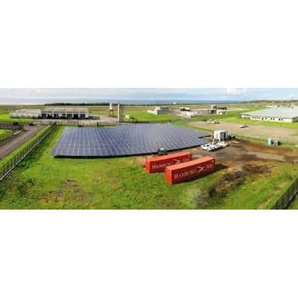 Energia Solar Instalação Residencial no Jardim Santa Fé - Instalação Painel Solar
