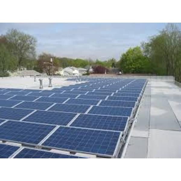 Energia Solar Instalação Residencial Preço Baixo na Vila Isa - Instalação de Energia Solar