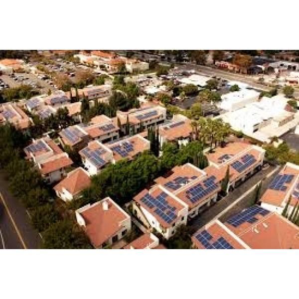 Energia Solar Instalação Residencial Preço na Vila Babilônia - Energia Solar Instalação