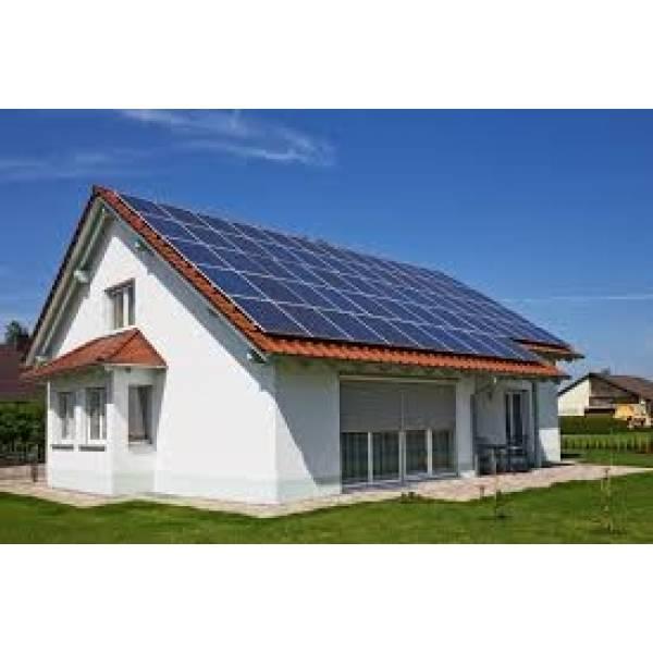 Energia Solar Instalação Residencial Preços Baixos na Vila Lageado - Instalação Painel Solar