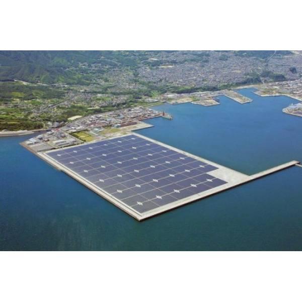 Energia Solar Instalação Residencial Preços na Vila Guaraciaba - Instalação de Painéis Fotovoltaicos