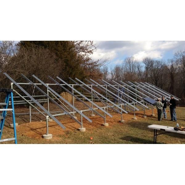 Energia Solar Instalação Residencial Valores na Vila Rosina - Energia Solar Instalação