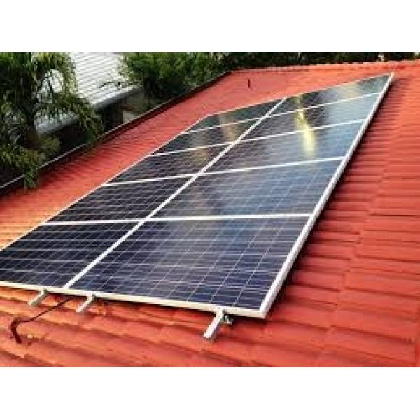 Energia Solar Menor Preço no Conjunto Esmeralda - Instalação Painel Solar