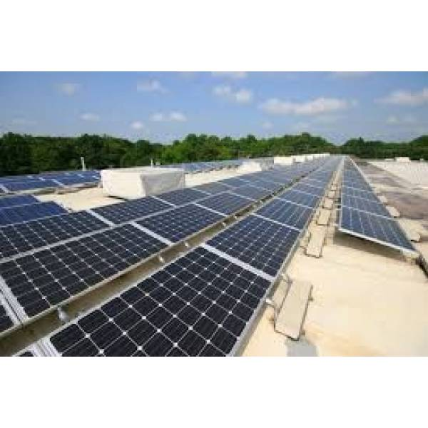 Energia Solar Menores Preços na Vila Pedrosa - Custo de Instalação de Energia Solar