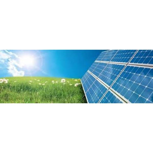 Energia Solar Menores Valores no Jardim Mariane - Custo de Instalação de Energia Solar