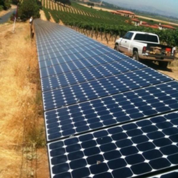Energia Solar Onde Achar em Previdência - Instalação de Painéis Fotovoltaicos