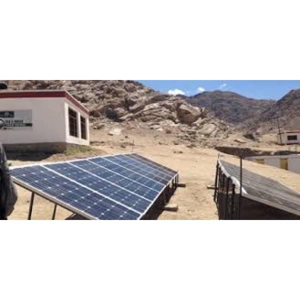 Energia Solar Onde Adquirir no Jardim Guanabara - Instalação de Energia