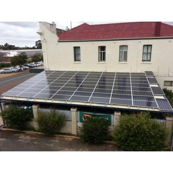 Energia Solar para Casas na Vila Leo - Energia Solar Instalação