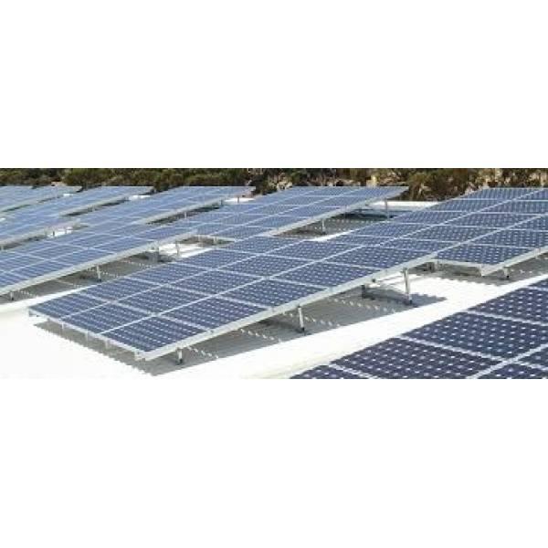 Energia Solar Preço na Vila Santa Teresa - Instalação de Painéis Solares Fotovoltaicos