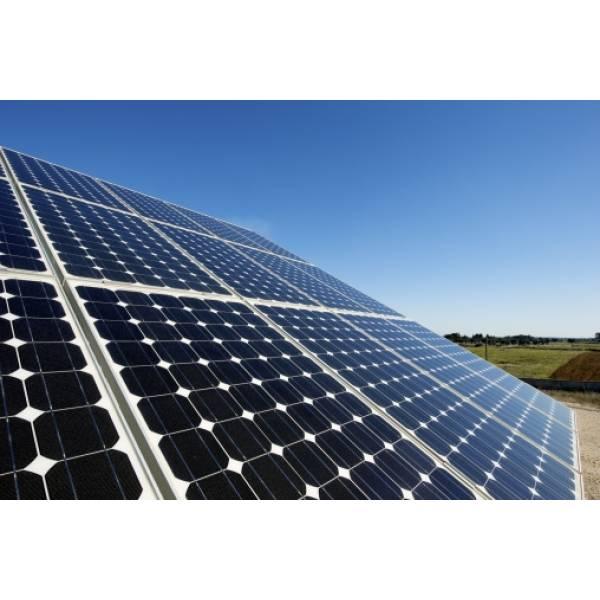 Energia Solar Valor Acessível em Morro Doce - Instalação de Painel Solar