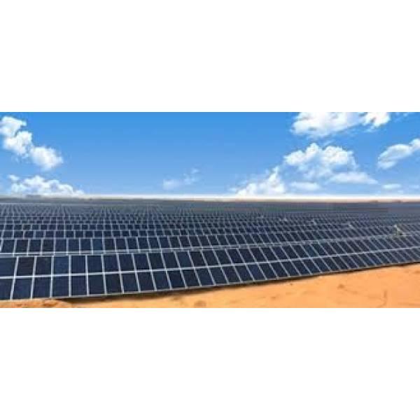 Energia Solar Valor Baixo no Parque João Ramalho - Instalação de Painel Solar