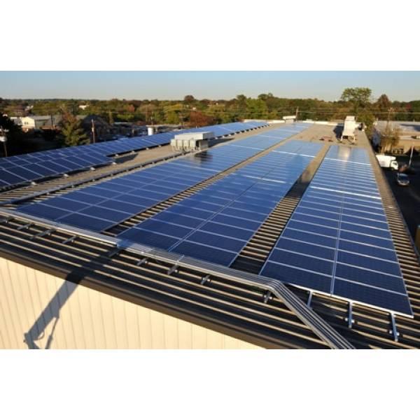 Energia Solar Valores Baixos em Santana de Parnaíba - Custo de Instalação de Energia Solar