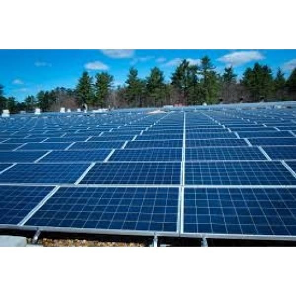 Energia Solar Valores no Jardim Triana - Instalação de Energia Solar Residencial Preço