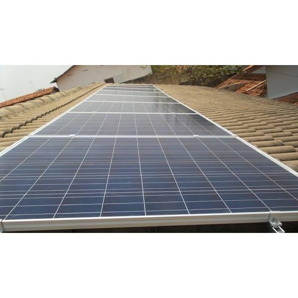 Instalação Energia Solar Melhor Preço na Cidade Tiradentes - Energia Solar Custo de Instalação