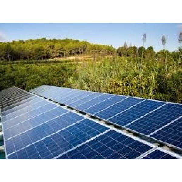 Instalação Energia Solar Melhores Preços em Mirassolândia - Instalação de Energia Solar Residencial Preço