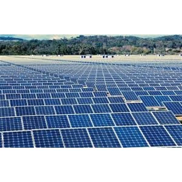 Instalação Energia Solar Menores Preços em Embura - Energia Solar Custo Instalação