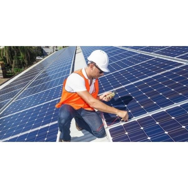 Instalação Energia Solar na Água Chata - Custo Instalação Energia Solar