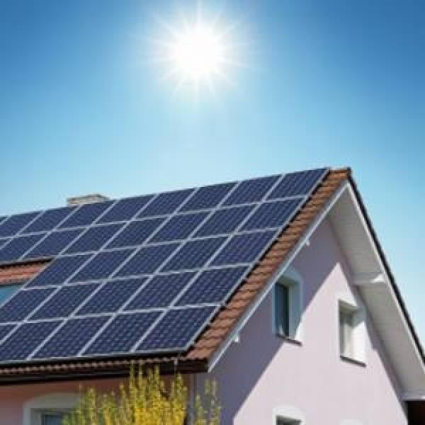 Instalação Energia Solar Preço Baixo em Guarani D'Oeste - Instalação de Energia Solar na Zona Oeste