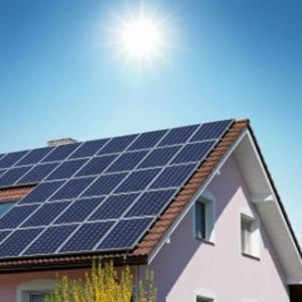 Instalação Energia Solar Preço Baixo no Jardim São Vicente - Energia Solar Custo de Instalação