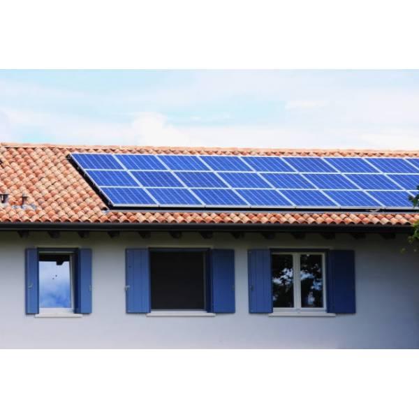 Instalação Energia Solar Preço na CECAP - Energia Solar Custo de Instalação