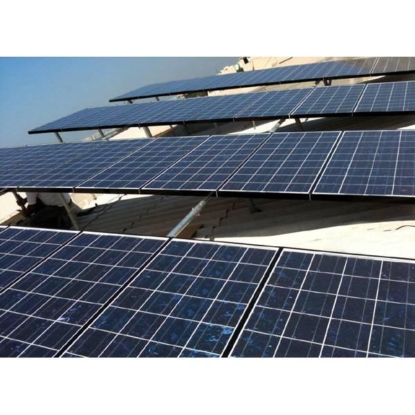 Instalação Energia Solar Preço na Chácara Monte Alegre - Instalação de Energia Solar Residencial