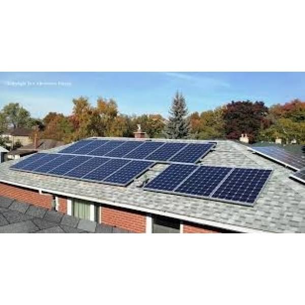 Instalação Energia Solar Preços Acessíveis na Vila Bozzini - Instalação de Energia Solar Residencial Preço